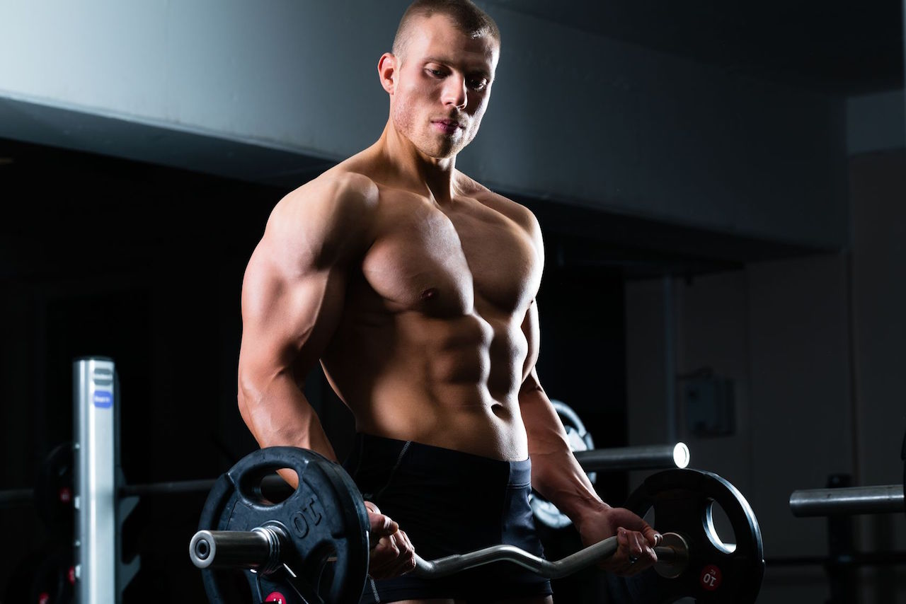 Wie man Trenbolon Enantat oder andere Steroide richtig injiziert